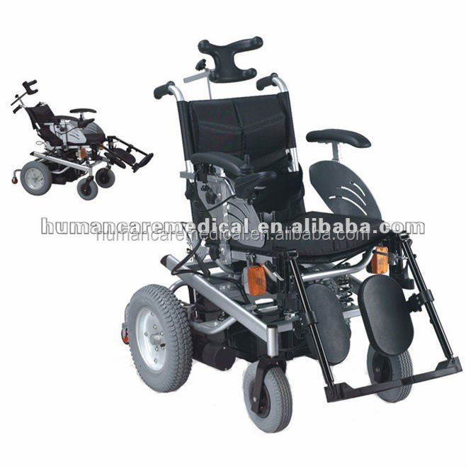 High Quality electric wheelchairs specifications