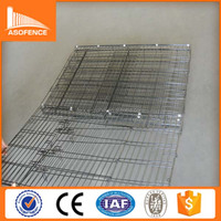 indoor dog kennels/galvanized indoor dog kennels for sale alibaba high quality products