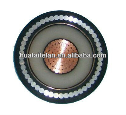Cables, PVC Insulated PVC Sheathed Power Cable VV, VLV