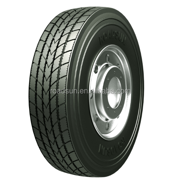 Roadsun light truck tire 315/70R22.5 tire looking for agent in Africa
