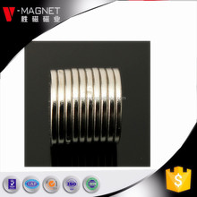 NdFeB rare earth sphere neodymium magnet colorful magnetic ball