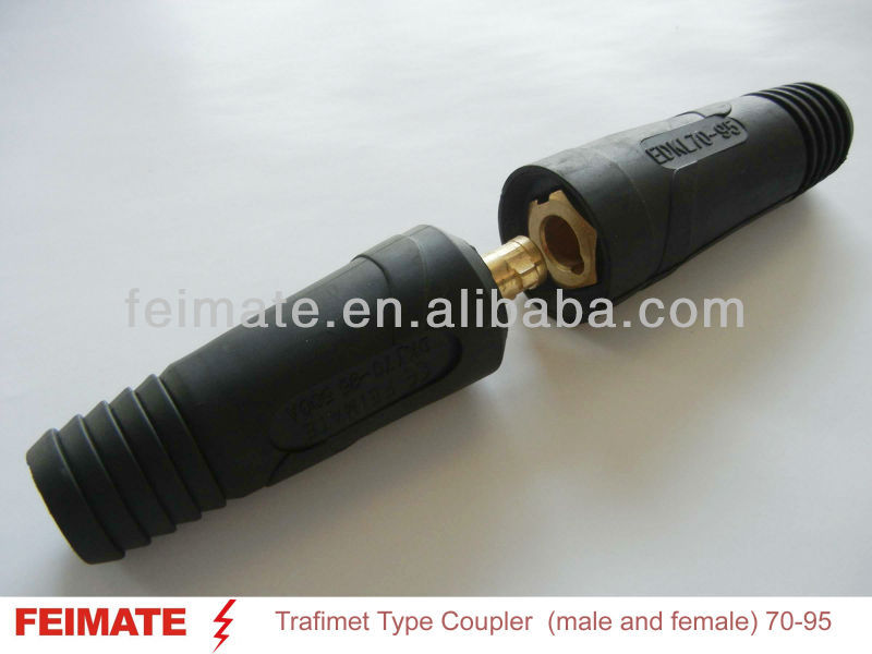 EDKL70-95 Trafimet type cable connector