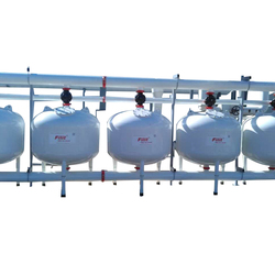 High quality sand filter for drip irrigation system With Factory Wholesale Price