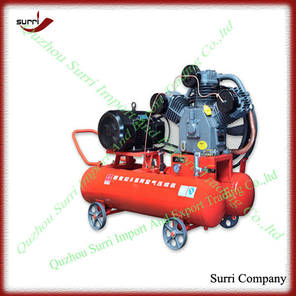 w3128 Air compressor/mining air compressor/electric Piston Air compressor