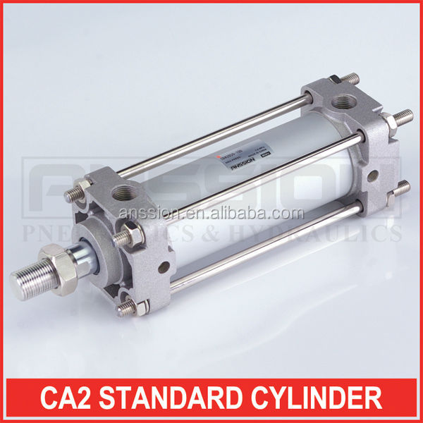 CA2 Series Double Acting Air Cylinder