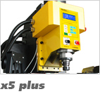 Hobby CNC Milling Machine Syil X5 Plus Hobby cnc machine