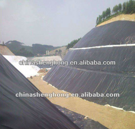 hdpe waterproofing roll roofing