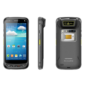 Chainway C71 4G LTE Android Rugged Handheld Fingerprint Scanner