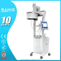 Professional Hair Growth machine SH650-1 hair loss laser treatment/best hair regrowth oil for men