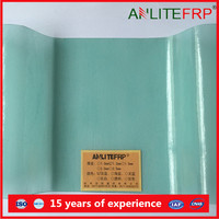 [ANLITE]FRP Transparent Fiberglass Corrugated Roofing panel