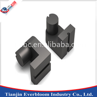 Competitive price High Quality UYF Ferrite Core in Magnetic
