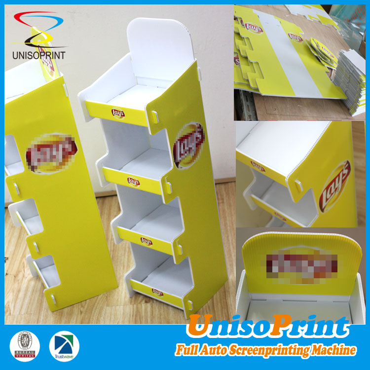 plastic tabletop book display stands counter postcard display stand cardboard display stand for lamps