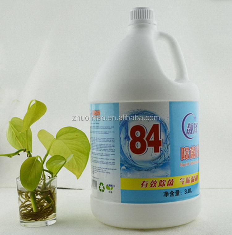High quality hot selling disinfectant hand cleaning liquid