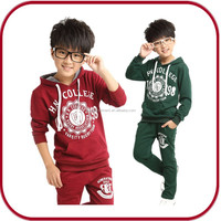 PGGD-1281 children clothes sets kids cute baby boy dress clothes