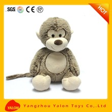 wholesale price cheap hot selling new design monkey soft toy