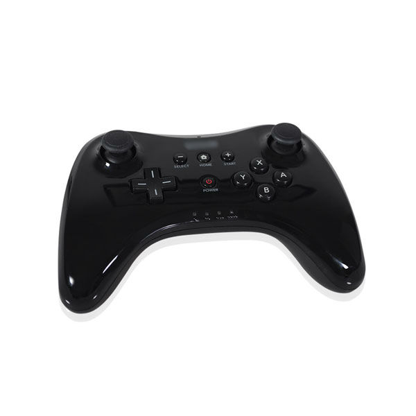 Manufacture selling for wii u pro controller for wii u joystick new