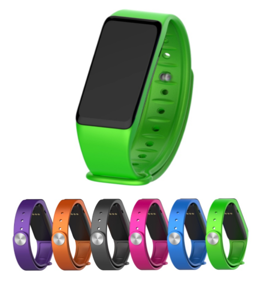 Activity tracker Smart Sports Bracelet and Touch Screen Sleep tracking