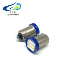 BA9S LED 3 SMD 7020 3SMD LED white Wedge Interior Bulbs Car LED Lamp Car Auto LED Light Bulb Lamp 12V