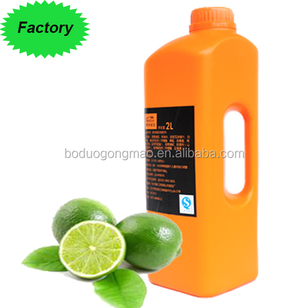 Hot selling Aseptic Fruit Juice Concentrate Concentrated Kumquat lemon Juice