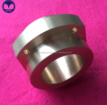 CNC machining metal parts vendor