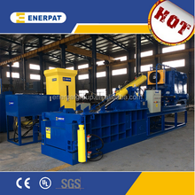 New Design Double Compression Baler for Aluminium Cans and Copper Tube /Baler Machine Price