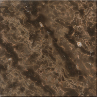 HS-D033 tile marble/tumbled marble tile/rojo alicante marble tile
