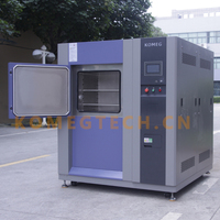 Digital control Temperature Cycling Environmental Thermal Shock Test Chamber