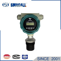 HS-YLUTG21-HE Long Distance Explosion-proof Ultrasonic Liquid Level Meter