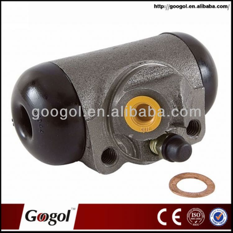 Vacuum Booster With Brake Master Cylinder