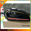 CD70 motorcycle fuel tank small tank for Pakistan market