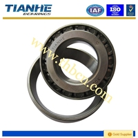 top bearing 32014 taper roller bearing for motorcycle