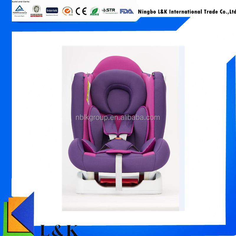 High quality child car seat baby car seat