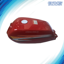 Motorcycle AX100 Fuel Tank with high quality, AX100 motorcycle body parts