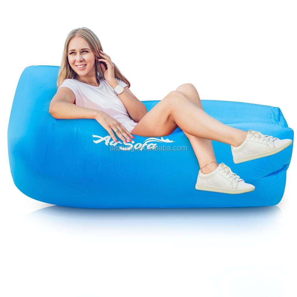 Wholesale Inflatable Airsofa Lounger ,Latest Sofa designs 2017 ,sofa Air bed .The most Popular inflatable air Sofa.