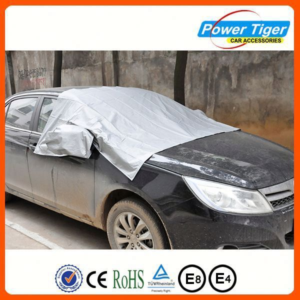top selling uv protection padded car cover