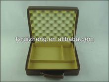 Blood purifying instrument leather tool case RZ-C174