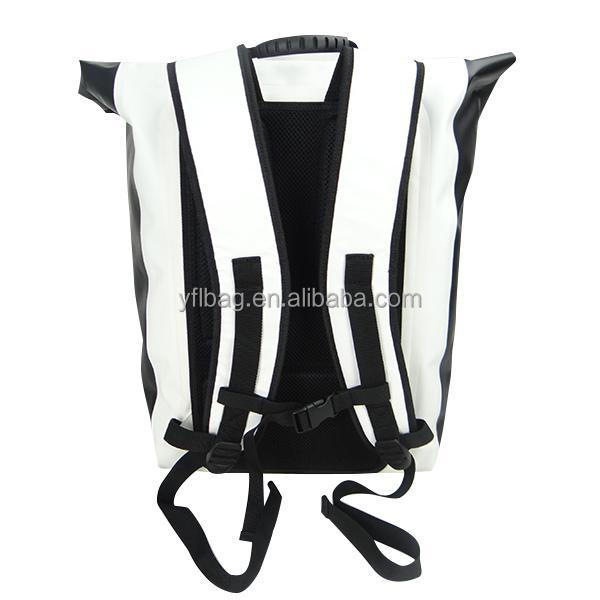 New Design Stylish Waterproof Backpack China Supplier