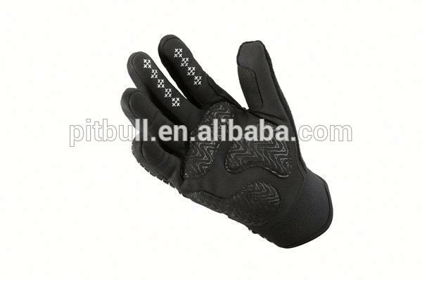 Fashion and hot sale motorcycle racing gloves