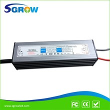 Shenzhen Waterproof Electronic IP67 Led Drivers Supplier,DC20-36V 1500mA 50W Led Driver