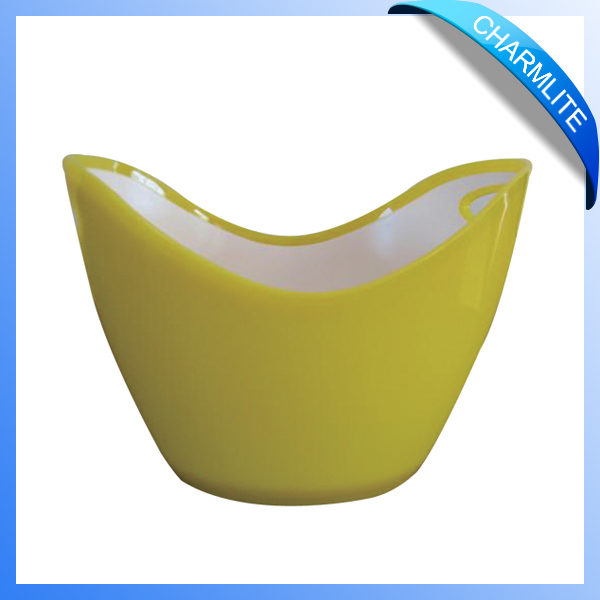 Large Factory Plastic Ice Bucket
