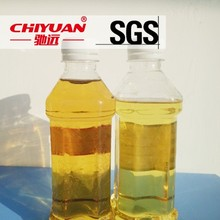 Plastic/Rubber Pyrolysis Oil Naphthenic Based Rubber Processing Oil