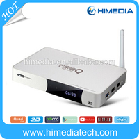 Hisilion 3798C Arm cortex A9 hd cable set top box price