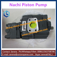 genuine nachi hydraulic pump PVD-1B-32P-11G5-4191A for Hitachi EX30 EX40 EX50