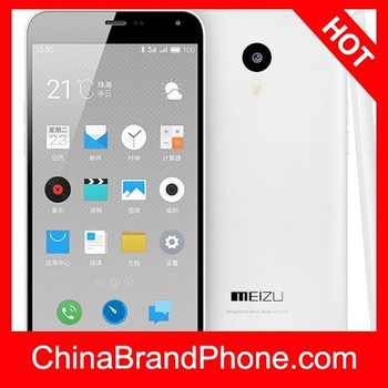 hotseller Meizu M1 Note 5.5 inch 4G Flyme 4.1 Smart Phone
