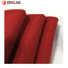 high quality and inexpensive 250gsm 100 cotton single jersey fabric wholesale
