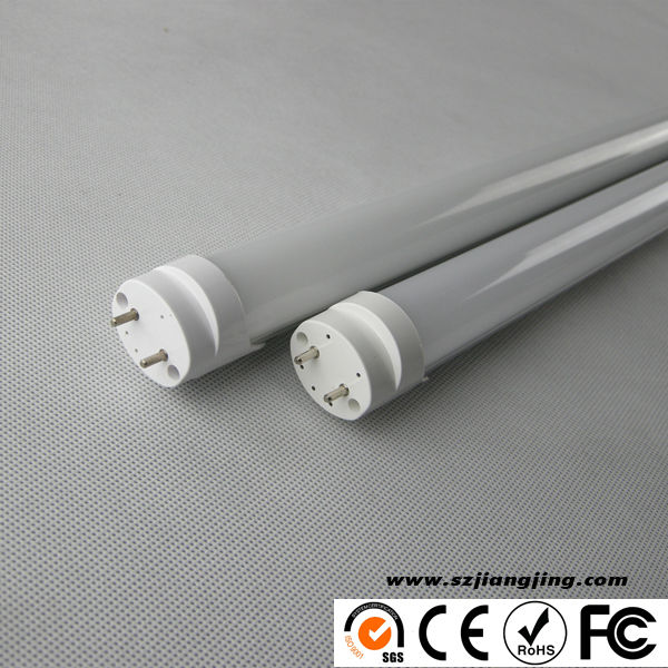 fancy light manufacturers in china/T8 led tube/red tube