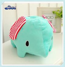 fancy cartoon plush animal tissue paper box holders manufacturer