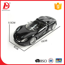 1:24 Scale die cast model car