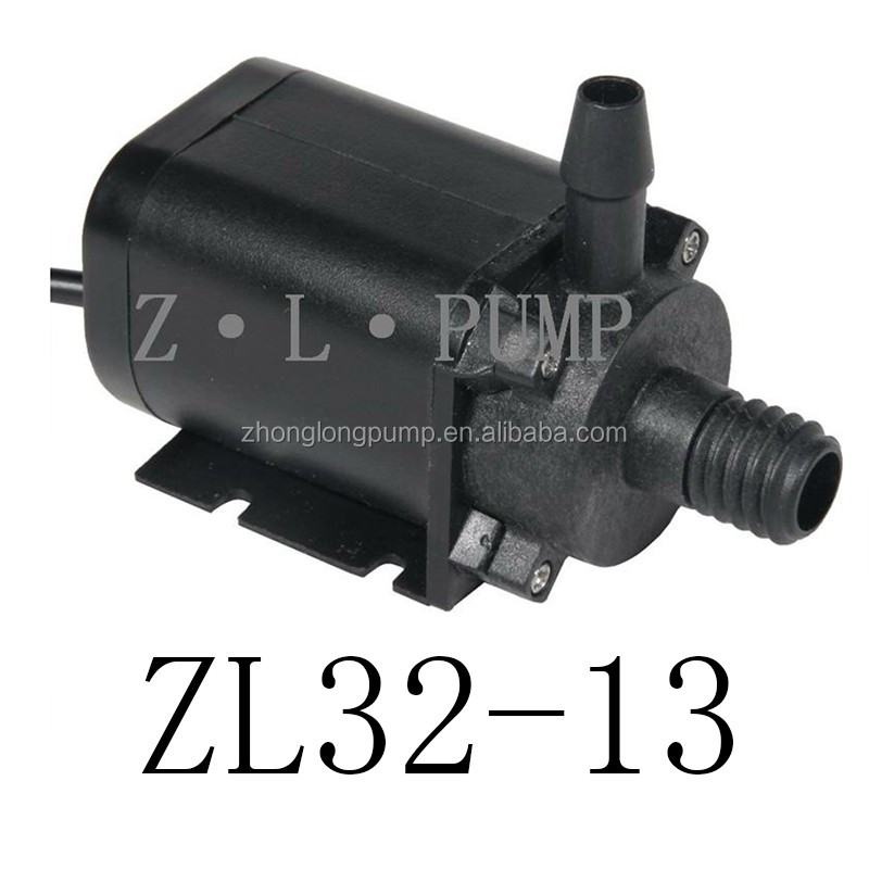 ZL25-02G2 12v dc mini water pump