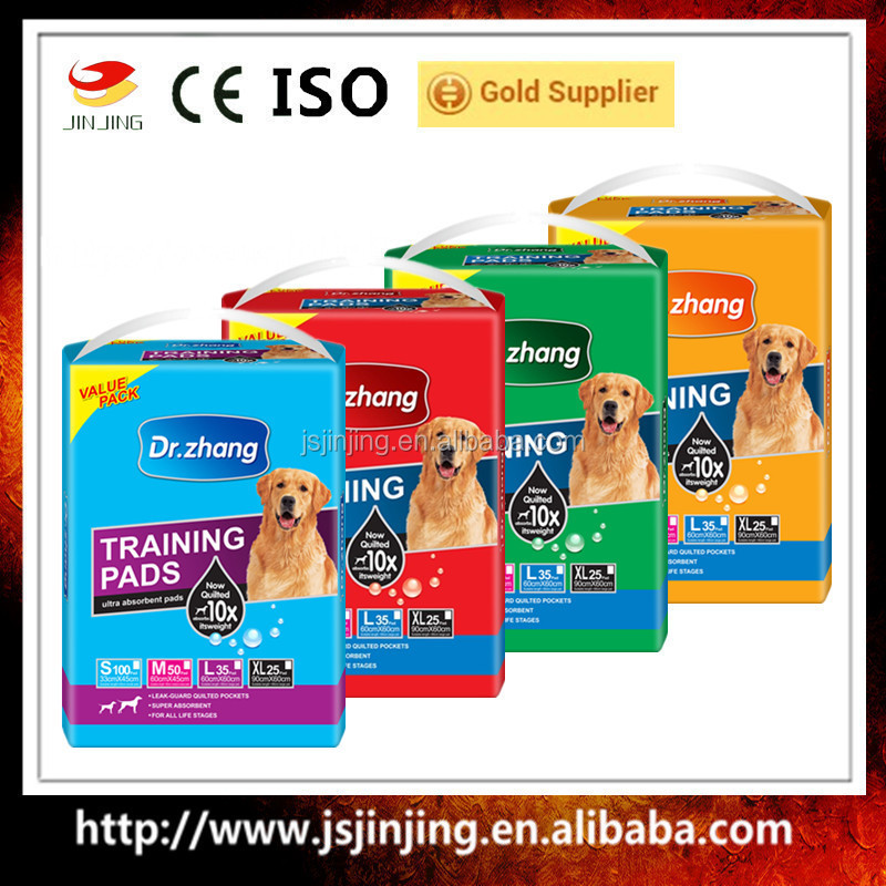 Indoor Pee Pads For Dogs/Dog Toilet Training